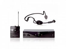 Радиосистема AKG Perception Wireless 45 Sports Set BD B1 купить