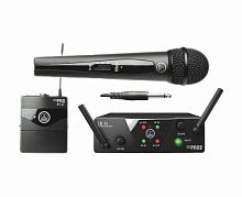 Радиосистема AKG WMS40 Mini2 Mix Set US25BD купить