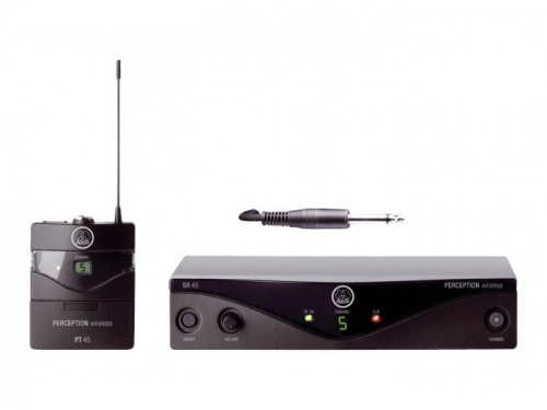 Радиосистема AKG Perception Wireless 45 Instr Set BD B1 купить