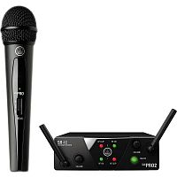 Радиосистема AKG WMS40 Mini Vocal Set BD US45A купить
