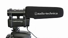 Микрофон пушка Audio-Technica AT8024 купить