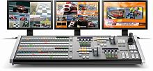 Панель управления Blackmagic ATEM 2 M/E Broadcast Panel купить