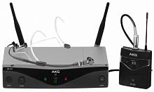Радиосистема AKG WMS420 Presenter Set Band A купить