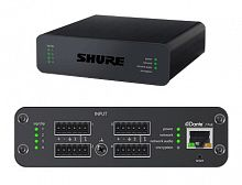 Аудиоинтерфейс Shure ANI4IN-BLOCK купить