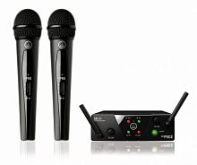 Радиосистема AKG WMS40 Mini2 Vocal Set US25AC купить