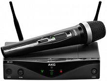 Радиосистема AKG WMS420 Vocal Set Band B1 купить