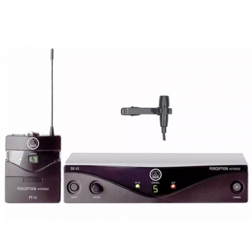 Радиосистема AKG Perception Wireless 45 Pres Set BD U1 купить